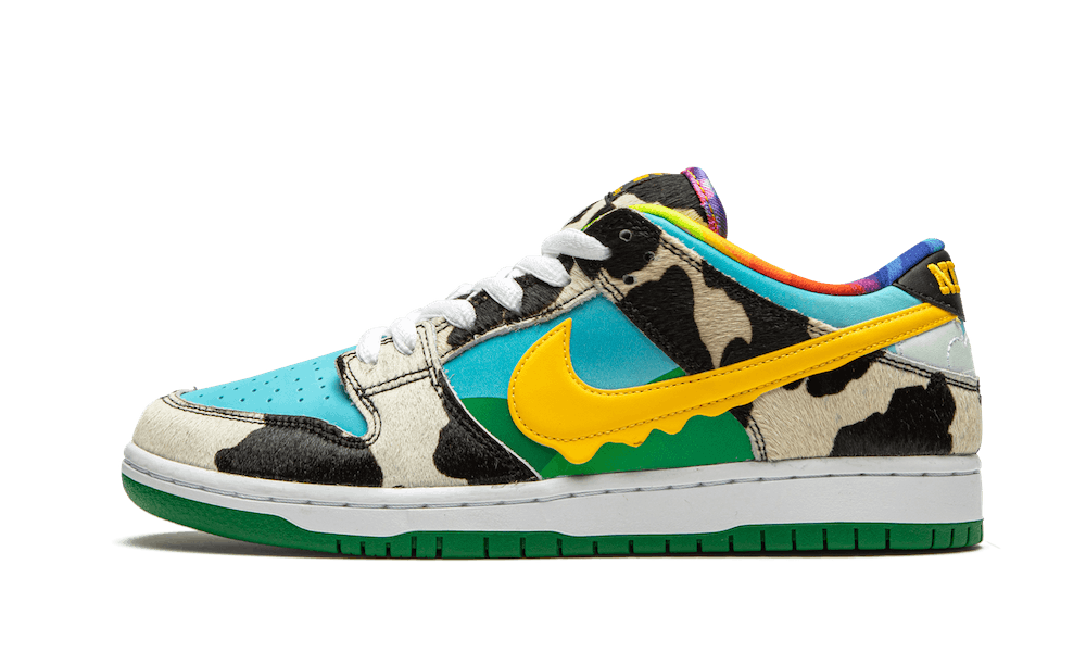 """Nike SB Dunk Low  """"Ben & Jerry's - Chunky Dunky"""""""