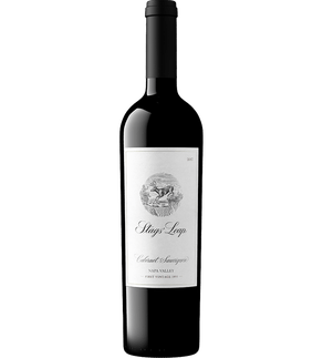 Stags' Leap Winery 2017 Napa Valley Cabernet Sauvignon