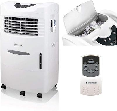 Honeywell CL201AEW Indoor Evaporative Air Cooler