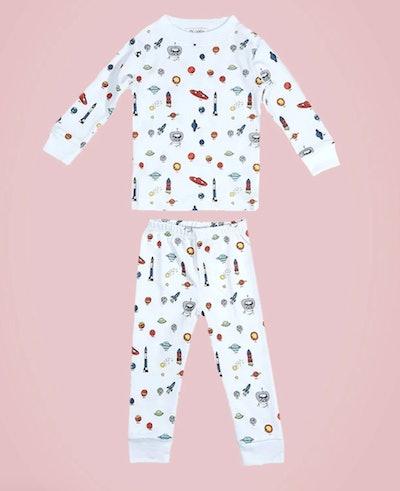 Giggle Spaceship Pajama