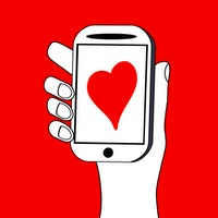 Study reveals unexpected benefits of dating apps