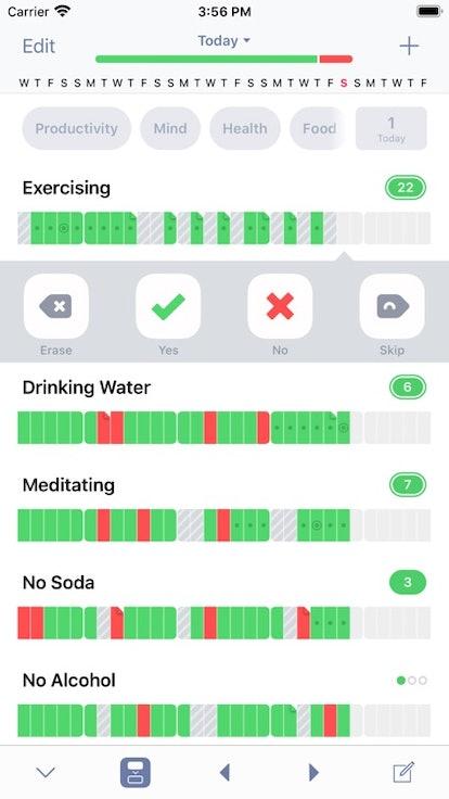 WayOfLife app