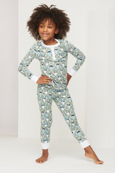 Kids The Pings Pajamas