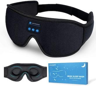 Lightmetunnel Bluetooth Sleep Headphones