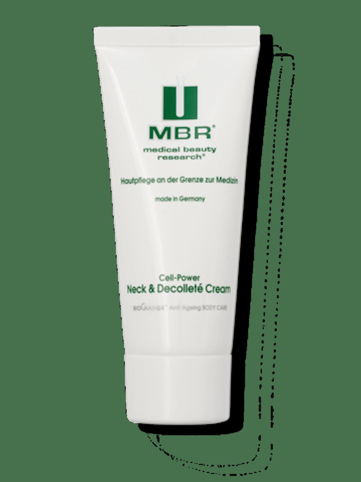 Cell-Power Neck & Decollete Cream