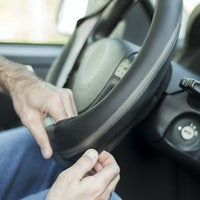 The 3 best steering wheel covers
