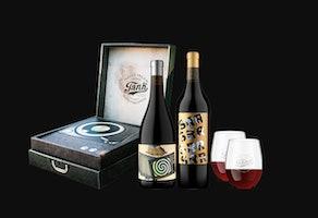 Tank Garage Winery Hip Hop Gift Set