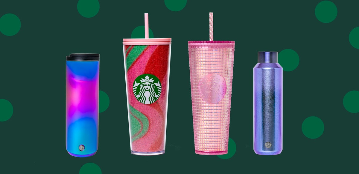 Here's where to get Starbucks' holiday 2020 cups and tumblers before they're sold out.