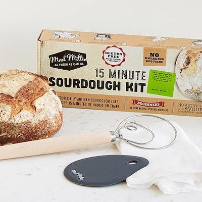 Beginner Sourdough Bread Making Kit
