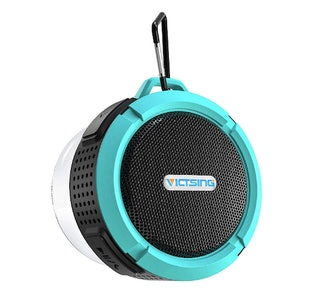 VicTsing Bluetooth Shower Speaker