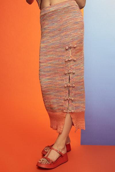 Leon Maxi Skirt