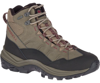 Merrell Men's Thermo Chill Mid Waterproof Boots