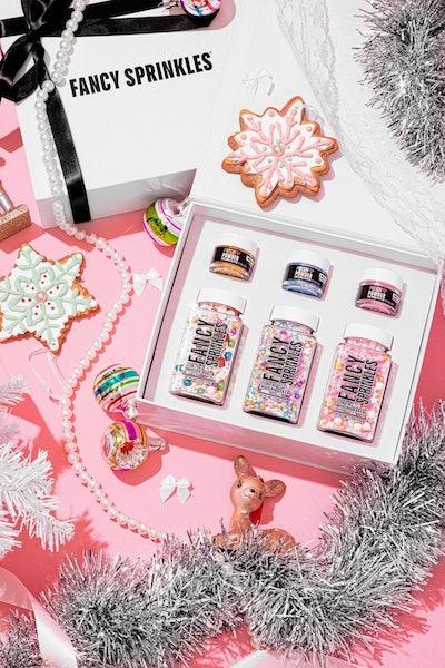 Vintage Dream Box Sprinkle Gift Box