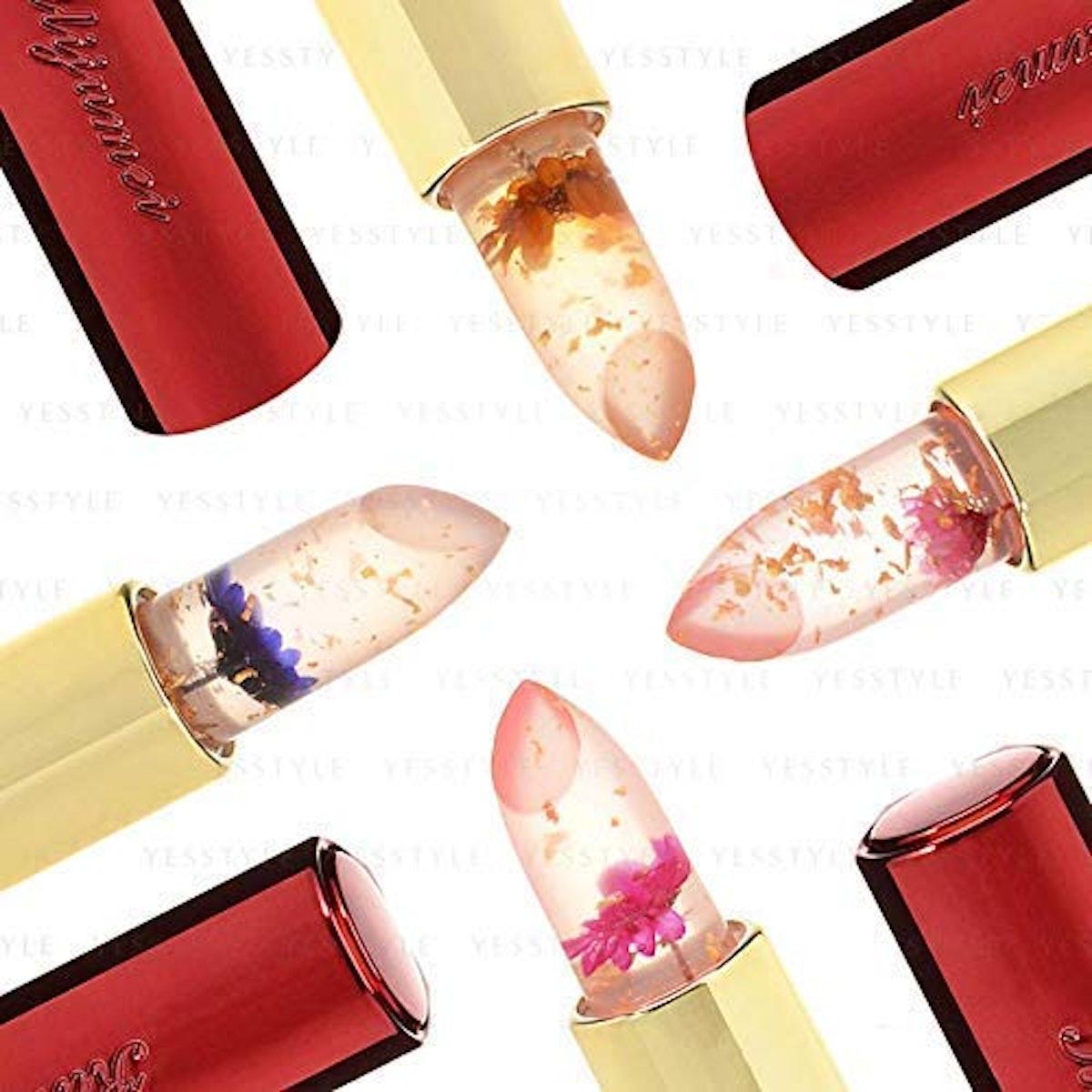 Kailijumei Lipstick Set (4-Pack)