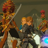 'Hyrule Warriors Age of Calamity': How many chapters and how long is the game