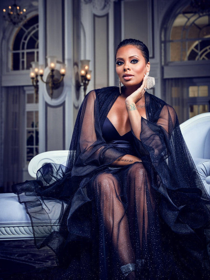 Eva Marcille in 'The Real Housewives of Atlanta' Season 12 via Bravo's press site