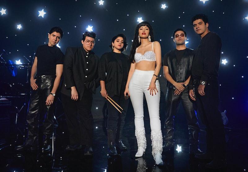 'Selena: The Series' Part 1 Via Netflix
