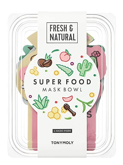 TONYMOLY Superfood Mask Bowl