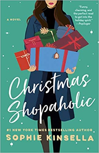Christmas Shopaholic (Paperback) by Sophie Kinsella