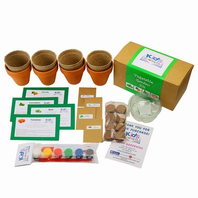 Garden Growing Kit