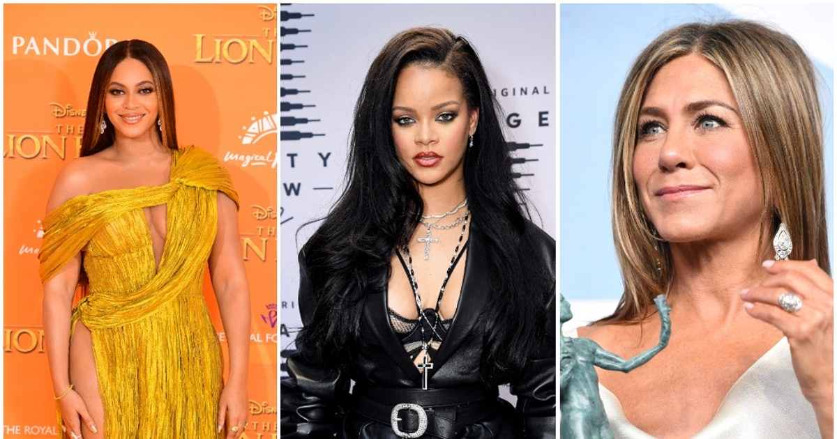 12 Celebs Who Look So Much Younger Than They Are, There Must Be Sorcery Involved
