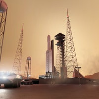 The hidden players shaking up the space race