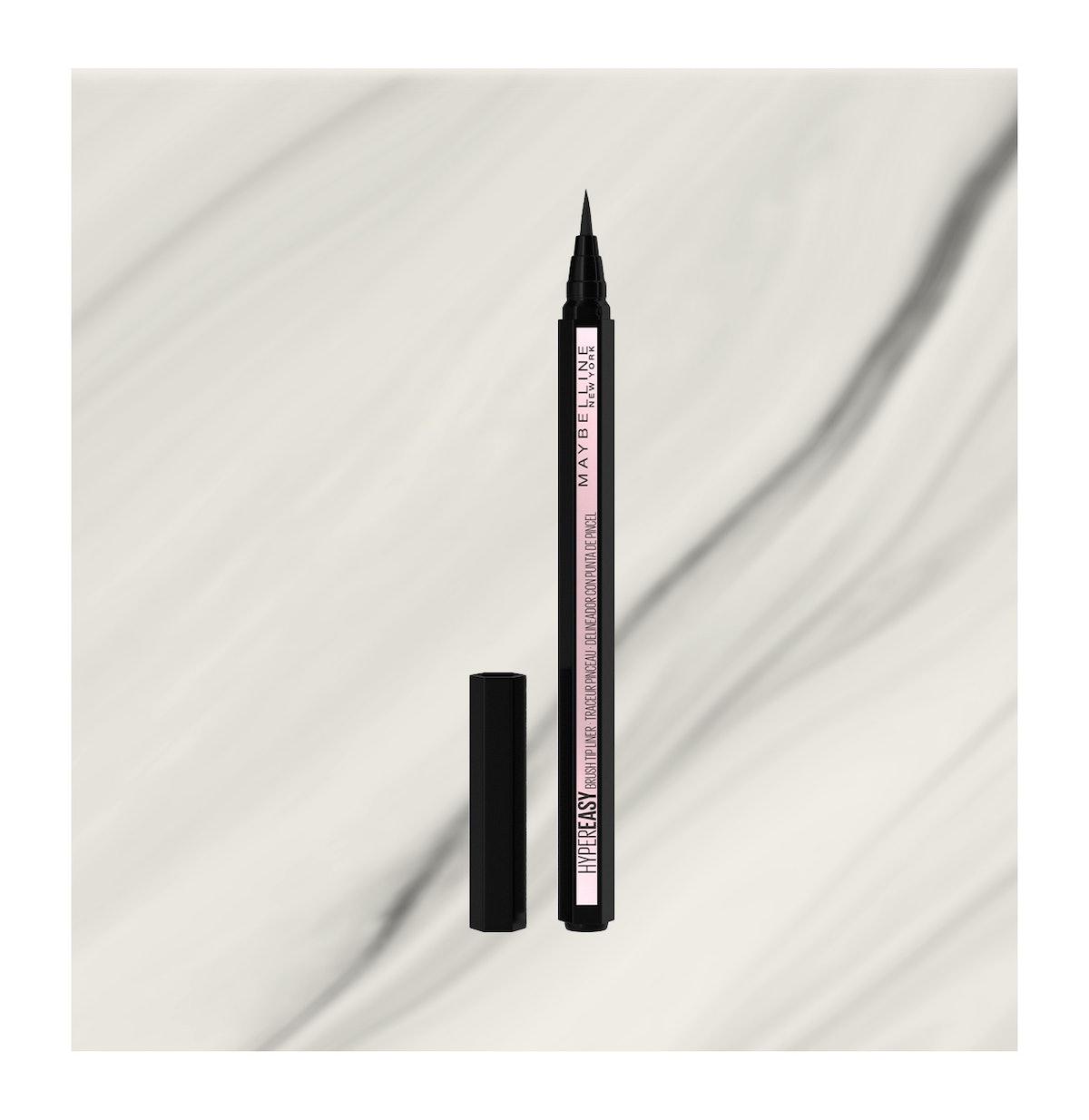 Eyestudio Hyper Easy Liquid Eyeliner in Pitch Black