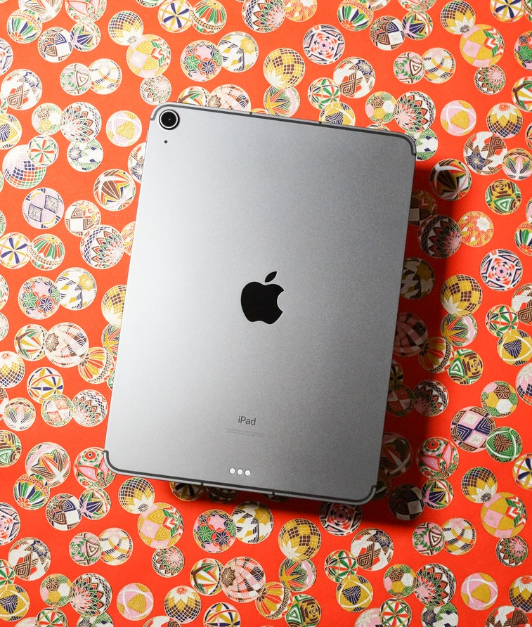 iPad Air 4 review: A14 Bionic performance