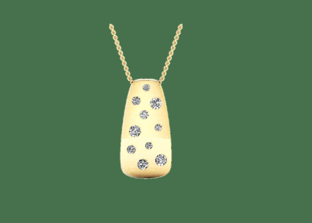 Starlit Sky Necklace