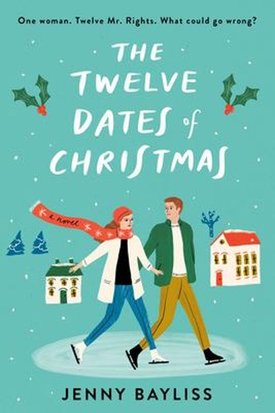 The Twelve Dates of Christmas (Paperback) by Jenny Bayliss