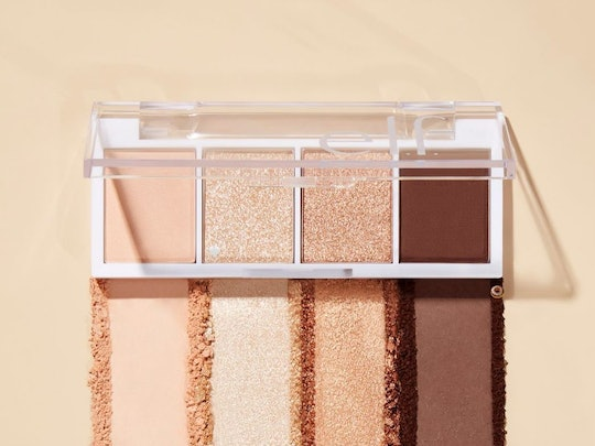 e.l.f. Cosmetics' Bite Size Eyeshadow Palette is one of the best beauty gifts you can buy for under $10
