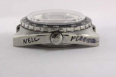 Neil Ferrier Discommon