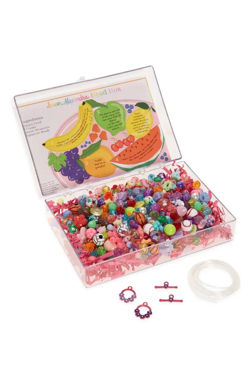 Susan Alexandra DIY Bead Box