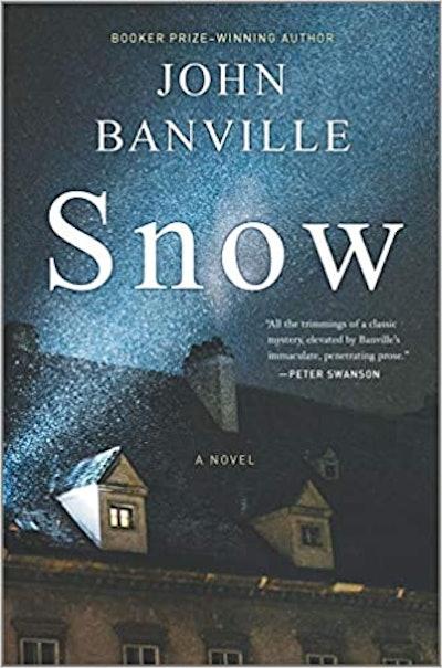 Snow (Hardback) by John Banville
