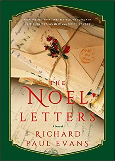 The Noel Letters (Hardback) by Richard Paul Evans