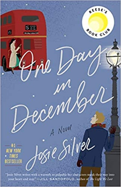 One Day in December (Paperback) by Josie Silver