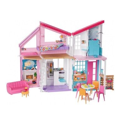 Barbie Estate Malibu House Playset
