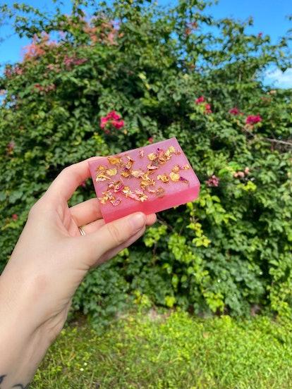 Betty's Garden Handmade Soap