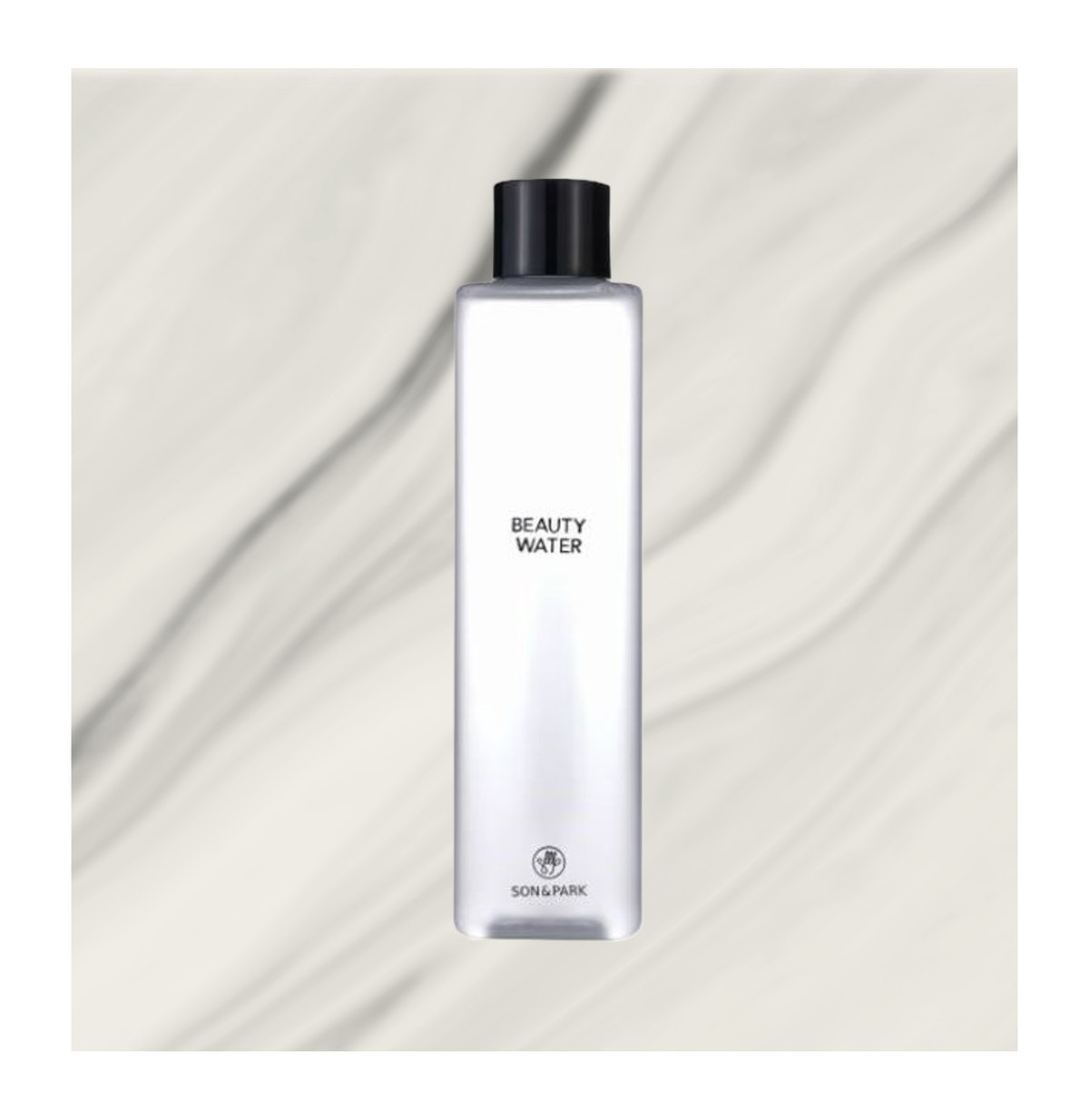 Beauty Cleansing Water