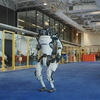 Boston Dynamics engineer reveals the 1 job that's perfect for aspiring roboticists