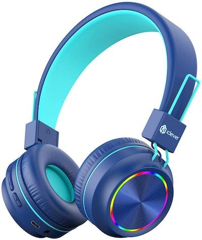 iClever Kids Bluetooth Headphones