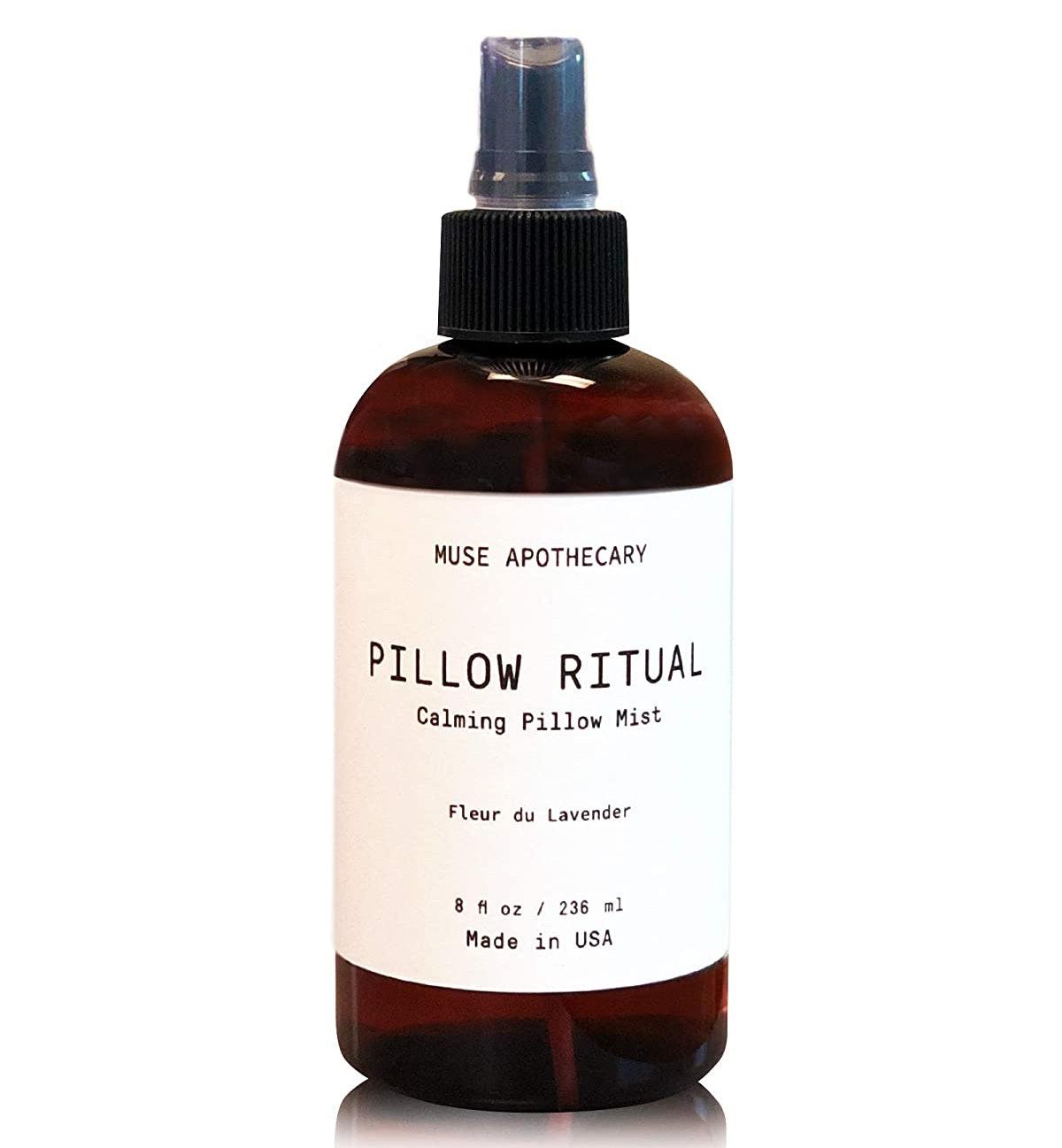 Muse Bath Apothecary Pillow Spray