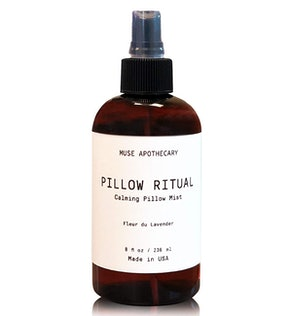 Muse Bath Apothecary Pillow Spray