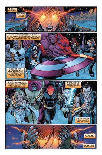 avengers vs x-men mcu marvel avengers 5