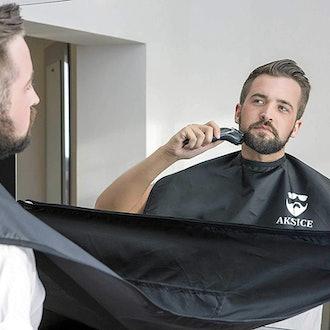 Beard Apron Acksice Beard Apron
