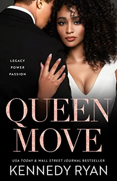 'Queen Move' by Kennedy Ryan