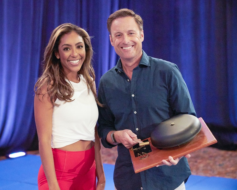 'Bachelor' fans freaked out after Chris Harrison was rumored to be leaving the franchise following a move to Texas.