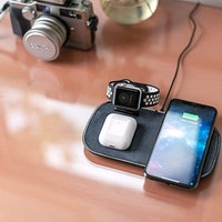 The 4 best wireless chargers for multiple devices