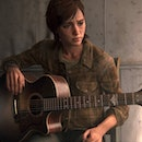 ellie last of us 2 ending