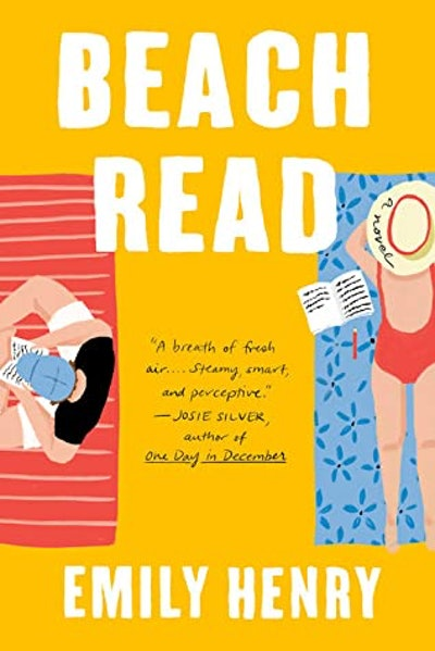 'Beach Read' by Emily Henry